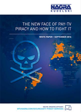 "anti piracy paper The paper, ""movie piracy and displaced sales in europe,"" only mentioned the  part  the ""anti-piracy"" movement to consciously spend money."