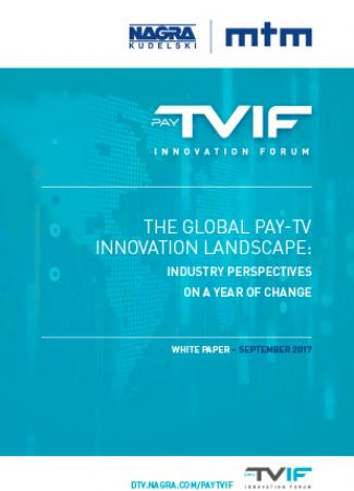 2017_White Paper_Pay-TV Innovation Forum_Global