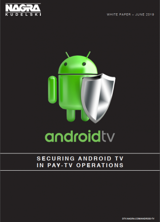Securing Android TV