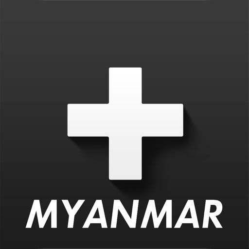 canal+ myanmar