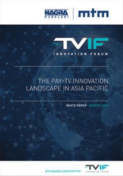 2016_White Paper_Pay-TV Innovation Forum_Asia Pacific