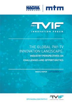 2016_White Paper_Pay-TV Innovation Forum_Global