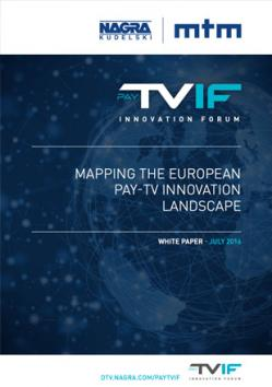 2016_White Paper_Pay-TV Innovation Forum_Europe