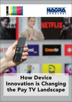 2016_Videonet Report_Device Innovation