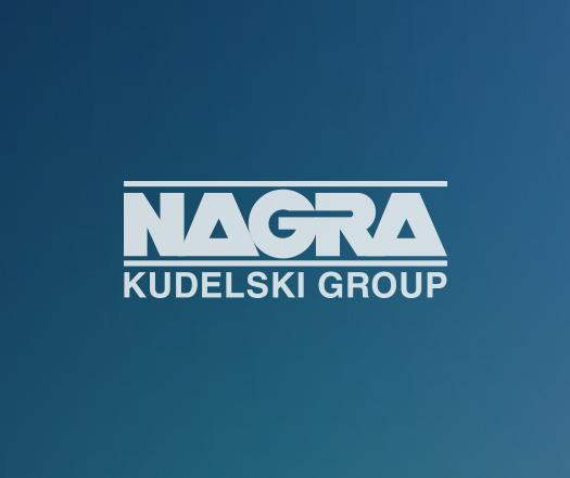 "Logo ""Nagra Kudelski Group"""