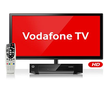 Was Ist Vodafone Tv Cable