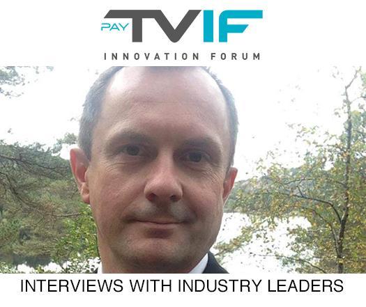 Interviews with Industry Leaders: Kjetil Rohde Jakobsen