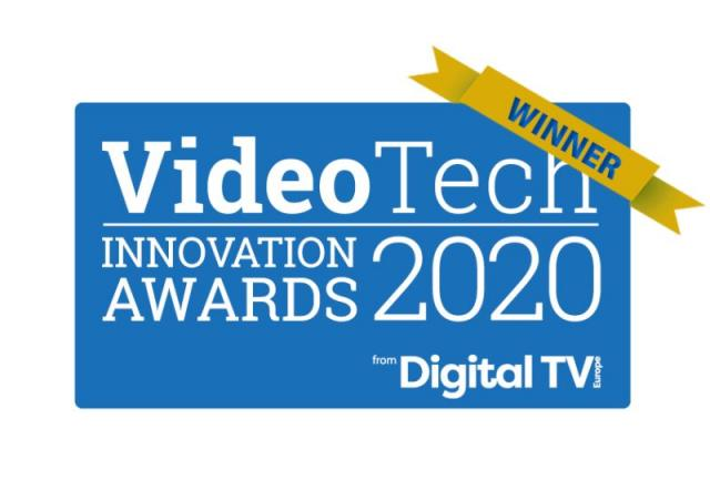 videotech innovation awards