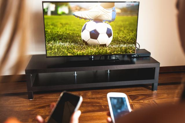 NAGRA Blog: Premium Sports and IPTV Piracy: How the Right Solutions