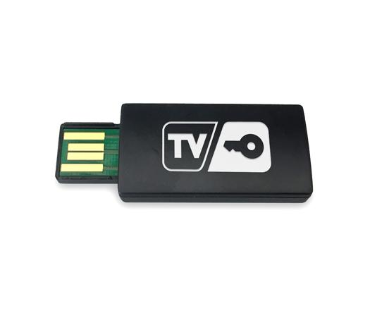 NAGRA and Samsung introduce TVkey, the direct-to-TV solution for 4K